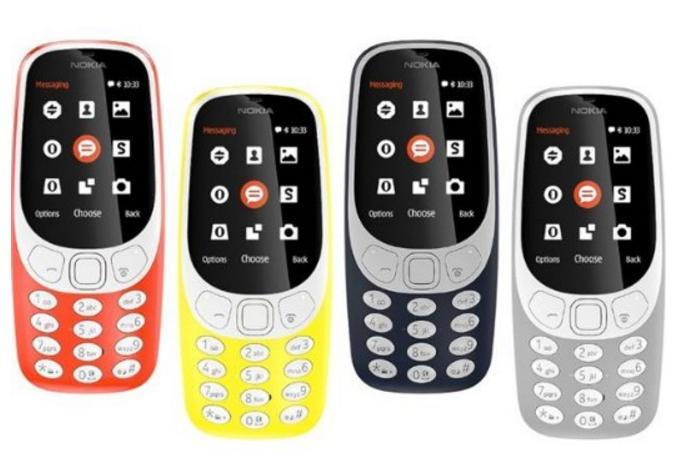 Анонс флагмана HTC U11, первая бета-версия Android O и высокие продажи Nokia 3310 в России