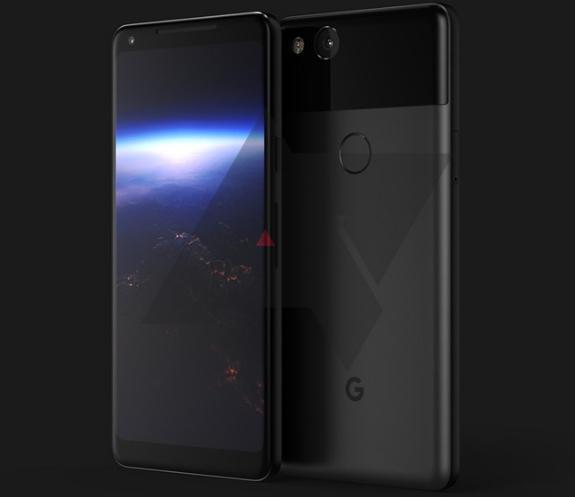 Анонс LG Q6, Samsung Galaxy Note 8 в рекламе Exynos 9 и изображение Google Pixel XL 2