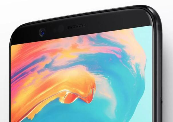Суперфлагман OnePlus 5T: скоро безрамочными будут все!