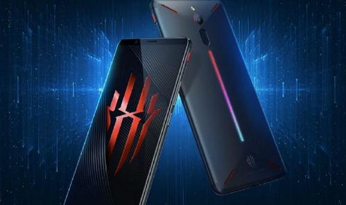 Смартфоны от Xiaomi, кодовое название Galaxy Note 9 и новые игровые смартфоны