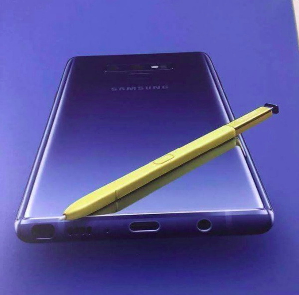 Активность Samsung и важные новости от Apple