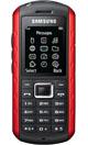 Samsung B2700 Xplorer