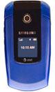 Samsung SCH-A167