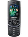 Samsung S3550 Shark