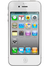 Apple iPhone 4 16GB-White