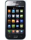 Samsung I9003 Galaxy S