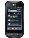 LG Optimus Link (P690)
