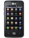 LG Optimus Hub (Е510)
