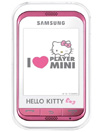 Samsung С3300 Hello Kitty