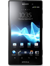 Sony Xperia ion LTE