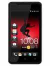HTC HTC J Z321e
