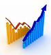 В 2014 году темп годового прироста общего предложения на рынке коммерческих дата-центров Московского региона в стойко-местах составил 19%