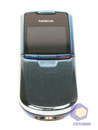 Nokia 8800 Light Blue