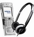 Nokia N91 Sennheiser Limited Edition