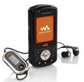 SonyEricsson W900i/Walkman