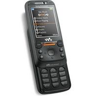 Sony Ericsson W810i.