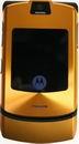 Motorola RAZR V3i DOLCE&GABBANA(GOLD)