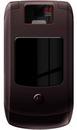 Motorola RAZR V3x Black