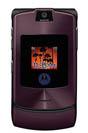 Motorola RAZR V3i Violet