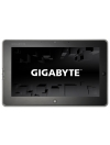 Gigabyte S1082 500Gb keyboard