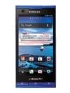 Toshiba T-02D Regza Phone