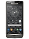 Vertu New Signature Touch Clous de Paris Alligator