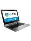 HP Pro x2 612 i5 180Gb