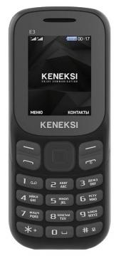 KENEKSI E3