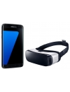 Samsung Galaxy S7 Edge 32Gb + Gear VR