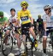 Крис Фрум в третий раз стал победителем Тур де Франс