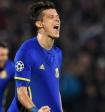 Джанаев и Полоз добыли для Ростова первое очко в Лиге Чемпионов