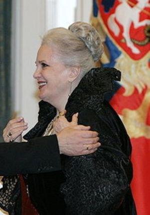 Россияне-мужчины  назвали самую красивую и самую умную женщину