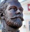 Епархия не нашла подтвержений словам Поклонской о мироточении бюста Николая II