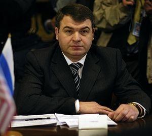 Кто вместе с Сердюковым  может войти в состав совета директоров ОАК
