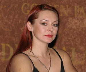 Марина Анисина обещала Джигурде, что
