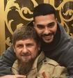 Тимати удалил свою фотографию, сделанную в самолёте Кадырова