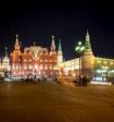 ФСО опровергла  проникновение  феминисток на охраняемые объекты Кремля