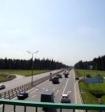 Медведев сделал проезд по трассе М3 платным почти на сто лет