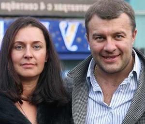 Михаил Пореченков открыл секрет счастливого брака с женой Ольгой