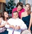 Семья Жанны Фриске может лишиться дома стоимостью в целое состояние