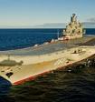 Авианосец «Адмирал Кузнецов» ожидает серьезная модернизация