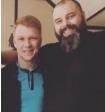 Похоже, Максим Фадеев никогда больше не пожмет руку Владимиру Познеру