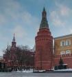 В Кремле объяснили, почему Медведева не было на совещании Путина с Совбезом