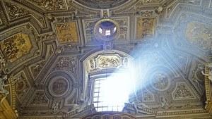 На Сицилии членов мафии отлучили от участия в таинстве крещения