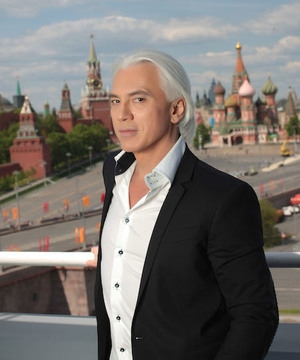 Дмитрий Хворостовский не пришел за премией  BraVo в Большой театр
