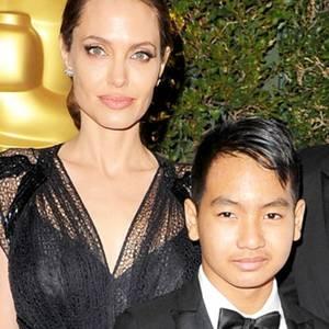 Анджелине Джоли грозит еще одно судебное разбирательство - с отцом старшего сына