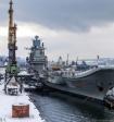 Почему отложен ремонт авианосца «Адмирал Кузнецов»?