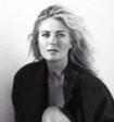 Мария Шарапова продемонстрировала идеальную фигуру на съёмках для Vogue