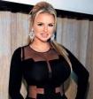 Анна Семенович удивила фанатов похудевшим лицом и тонкой талией