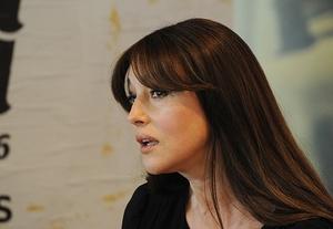 Моника Беллуччи приглашена ведущей юбилейного Каннского кинофестиваля